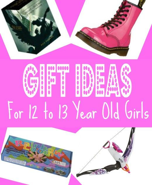 12 Year Old Girl Birthday Gift Ideas  Best Gifts for 12 Year Old Girls – Christmas Birthday