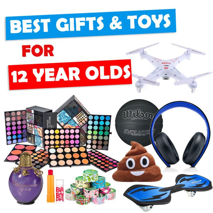 12 Year Old Girl Birthday Gift Ideas  15 best Best Gifts For Kids images on Pinterest