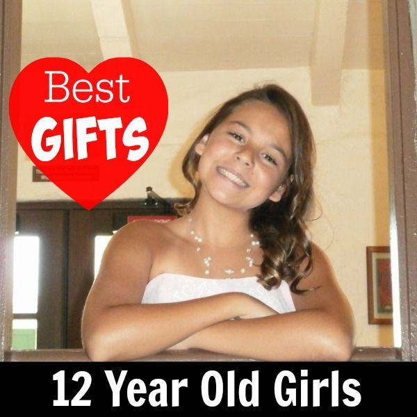 12 Year Old Girl Birthday Gift Ideas  17 Best images about Best Gifts for 12 Year Old Girls on