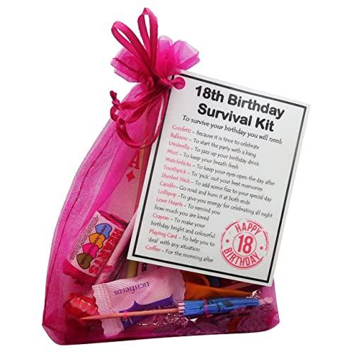 18Th Birthday Gift Ideas For Girl  18th Birthday Ideas Amazon