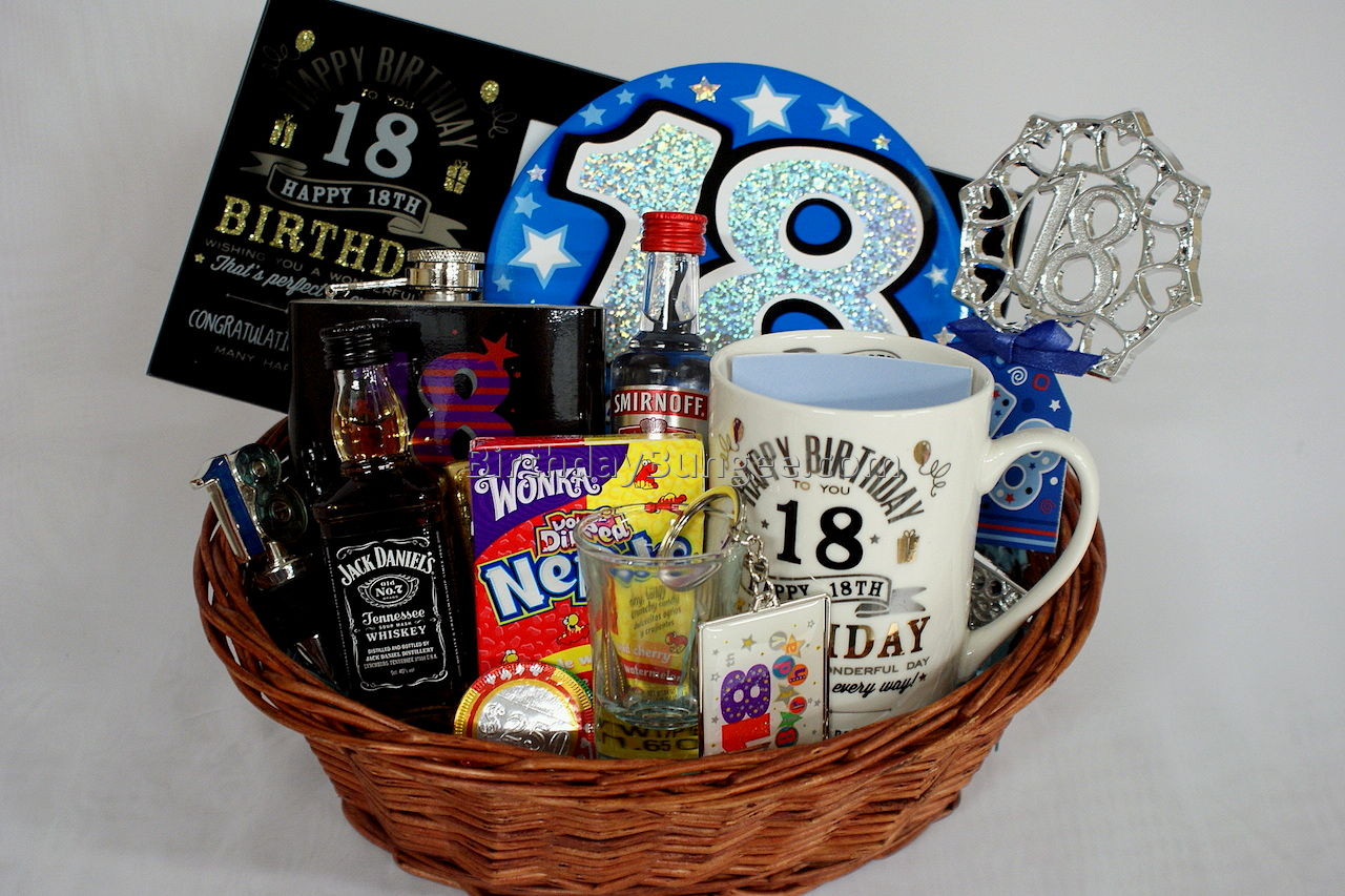 18Th Birthday Gift Ideas For Girl  4 Gift Ideas For Her 18th Birthday