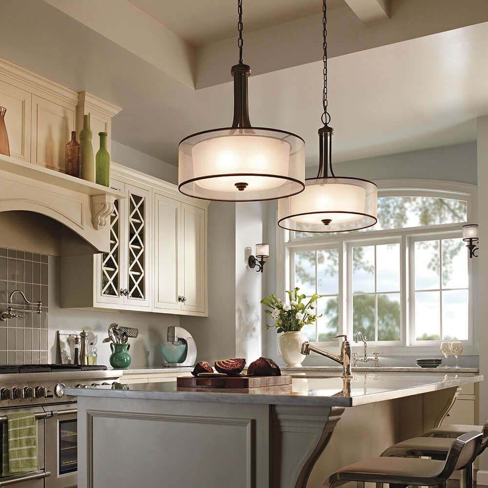 1950'S Kitchen Light Fixtures  Kitchen Lighting Choosing the Best Lighting for Your