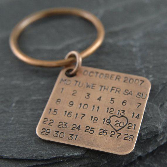 19Th Wedding Anniversary Gift Ideas For Him  Bronze Geschenk 8 Jahrestag 19 Jahrestag 22