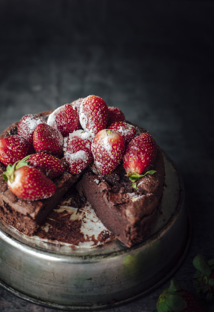 2 Ingredient Chocolate Cake  2 Ingre nt Chocolate Cake Sugar et al