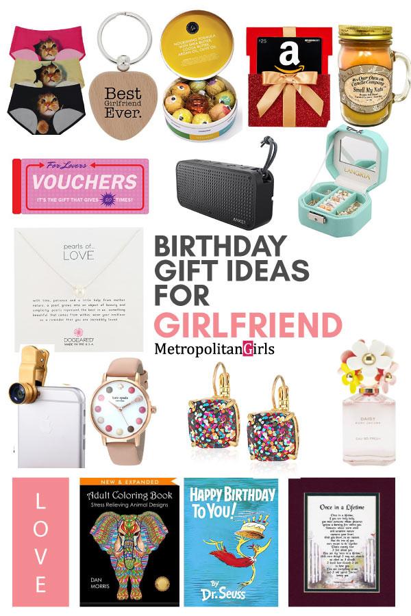 21St Birthday Gift Ideas For Girlfriend  Best 21st Birthday Gifts for Girlfriend