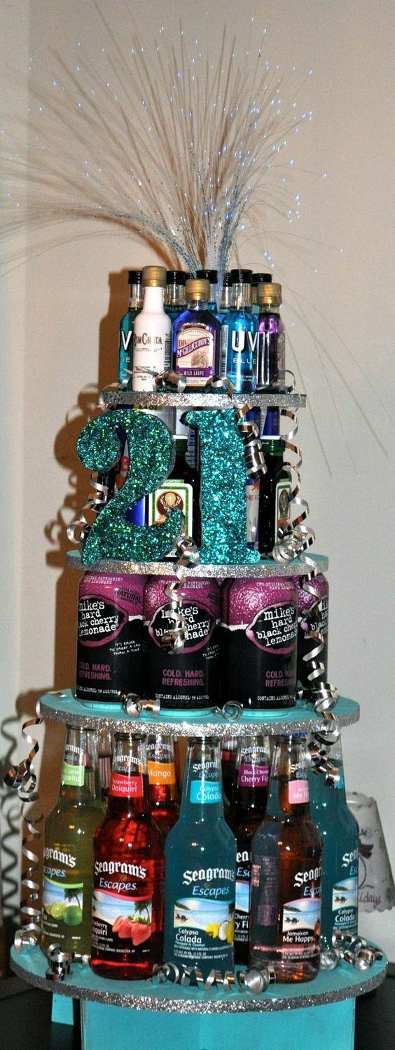 21St Birthday Gift Ideas For Girlfriend  21 Birthday Gifts For Her 21st Birthday Society19