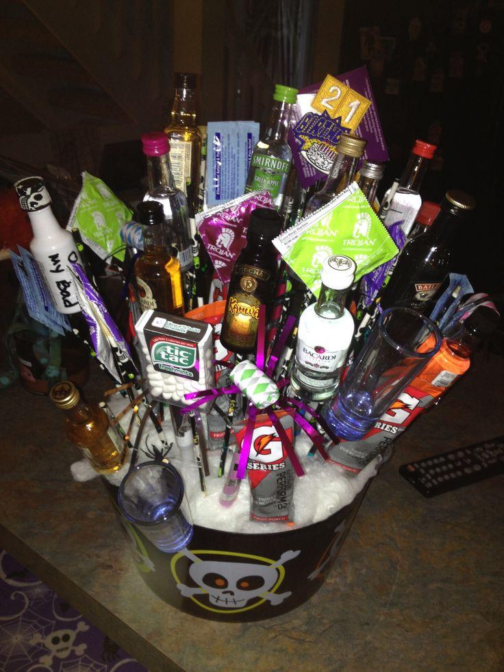 21St Birthday Gift Ideas For Girlfriend  21st birthday t ideas for girlfriend Gift ideas