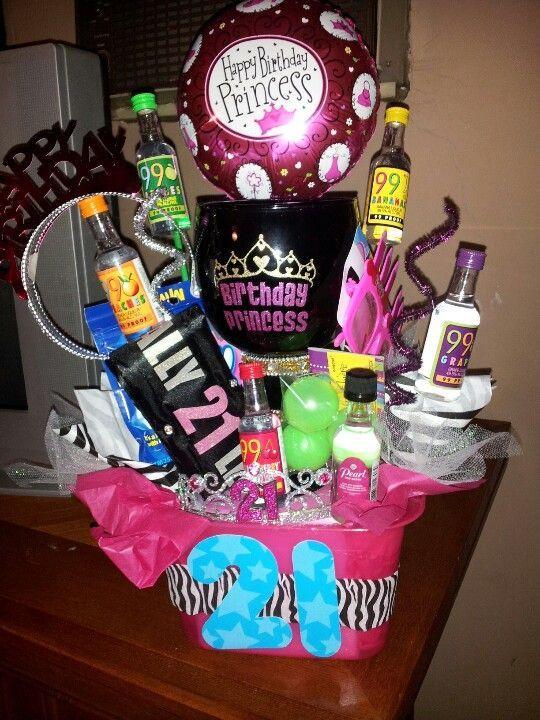 21St Birthday Gift Ideas For Girlfriend  21rst birthday ideas Google Search