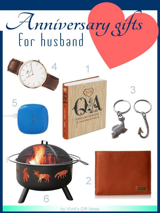3 Year Anniversary Gift Ideas For Husband  The 153 best images about Anniversary Gift Ideas on
