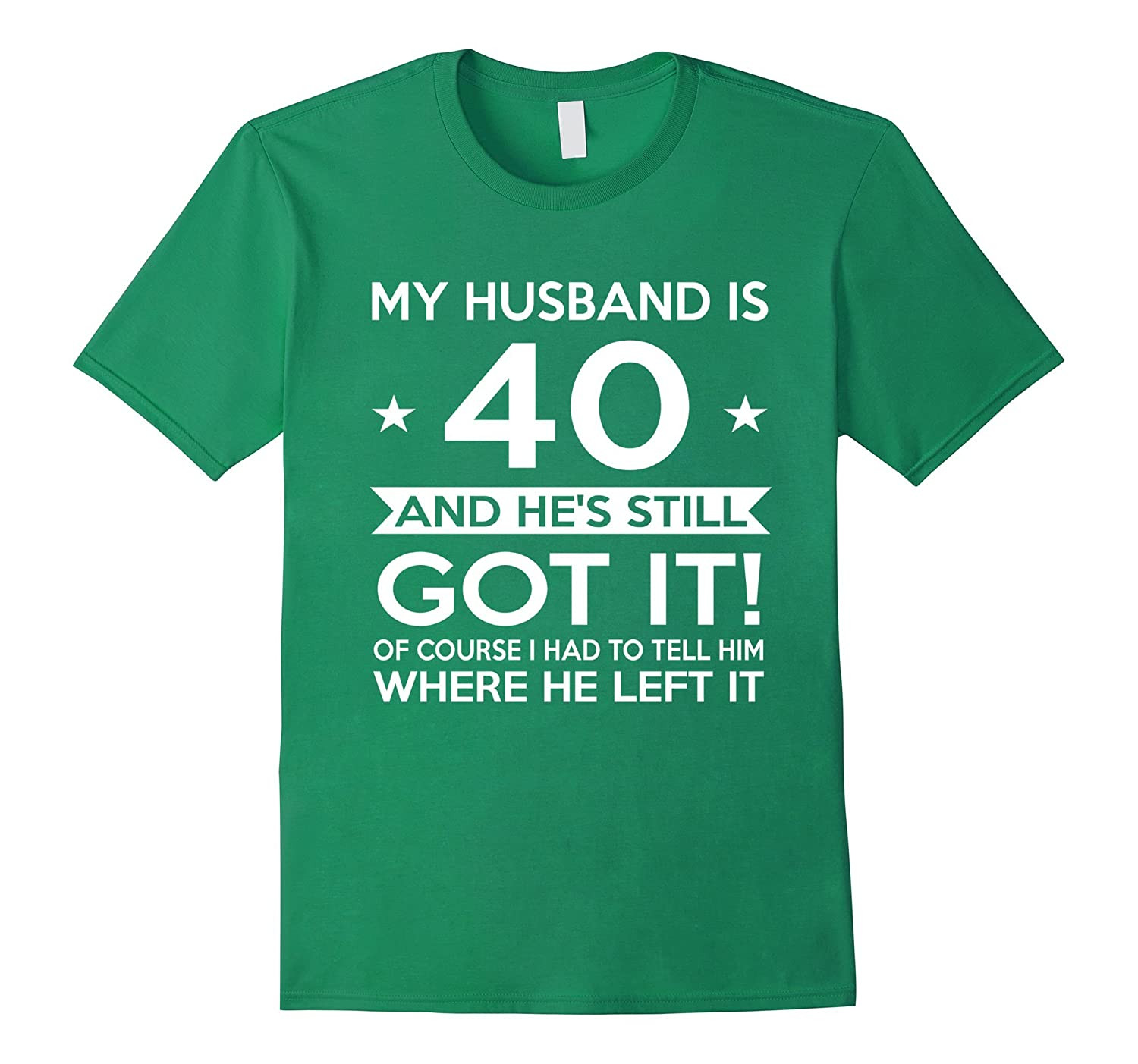 40Th Birthday Gift Ideas For Him  My Husband is 40 40th Birthday Gift Ideas for him CL