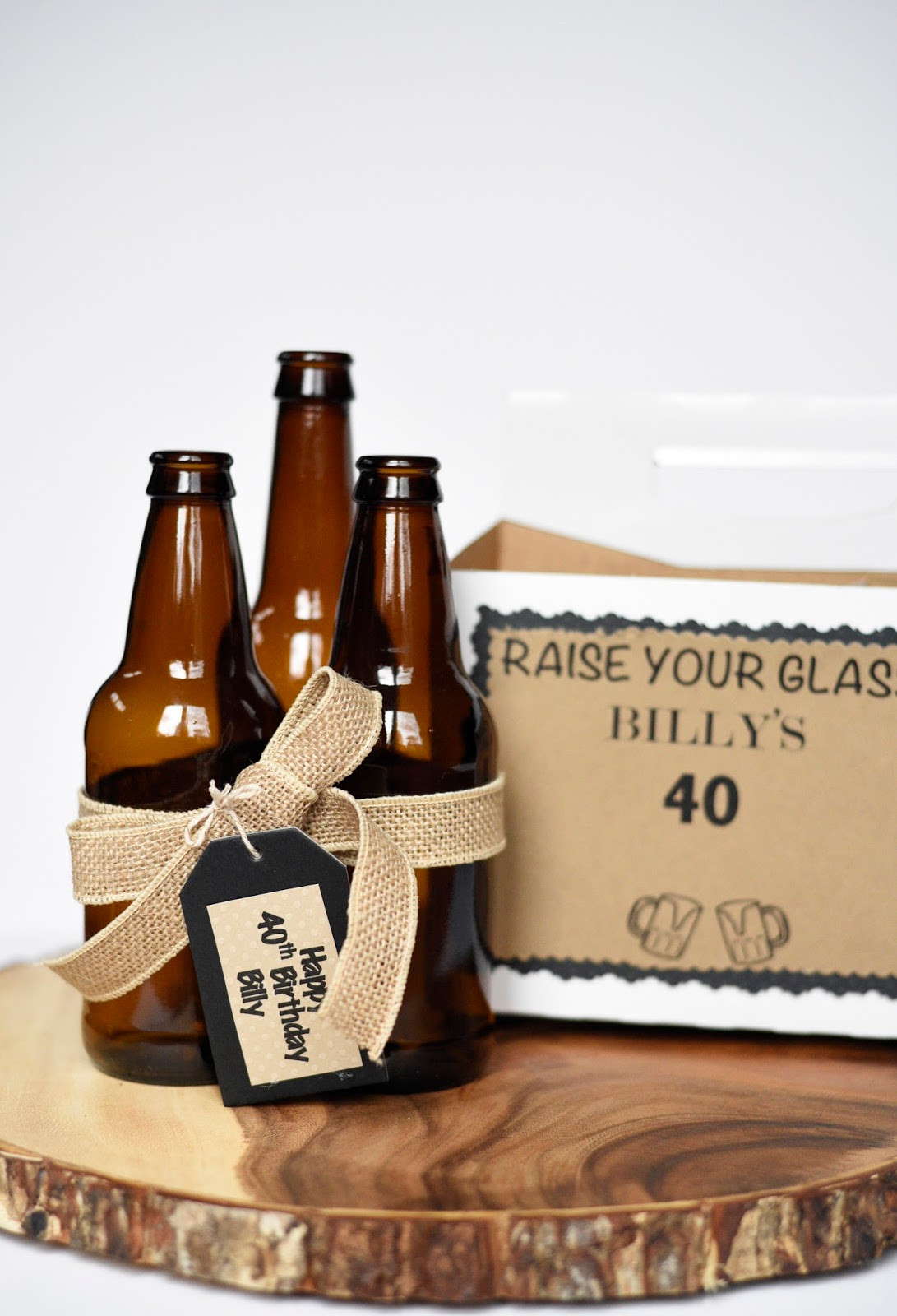 40Th Birthday Gift Ideas For Him  40th Birthday Party Ideas For Him Home with Keki
