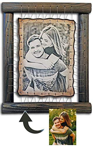 6Th Wedding Anniversary Gift Ideas For Her  Amazon 6th Wedding Anniversary Gifts For Men Iron