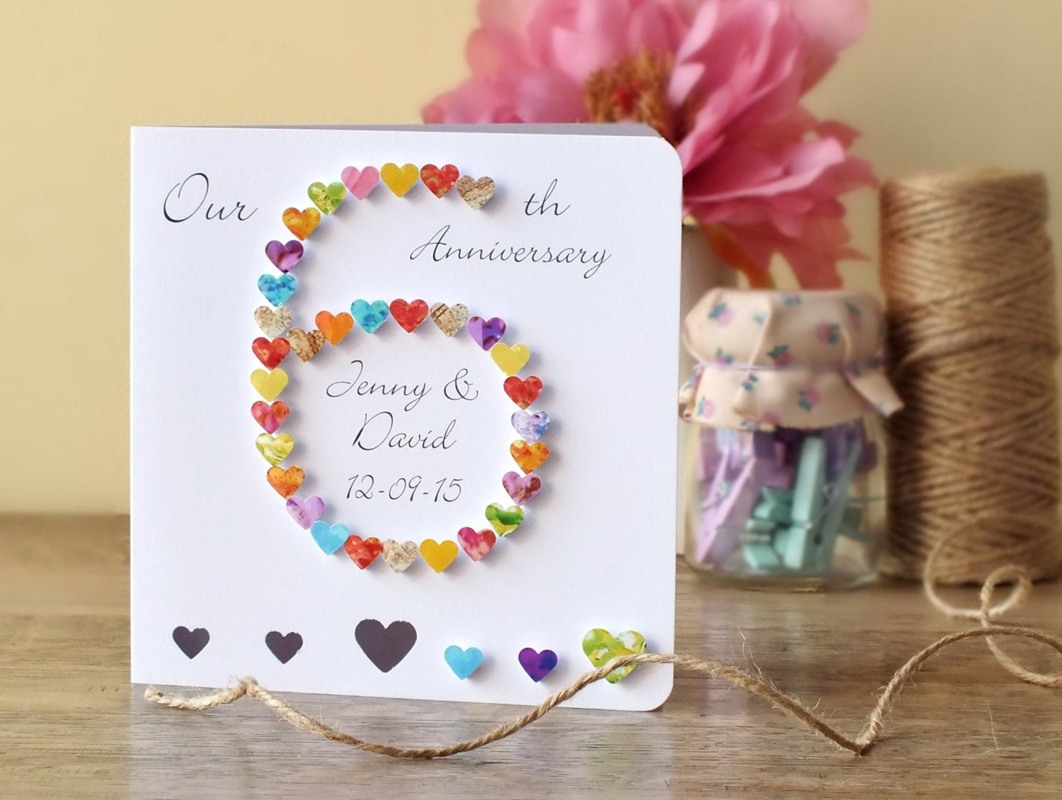 6Th Wedding Anniversary Gift Ideas For Her  6Th Wedding Anniversary Gift Ideas For Husband – Gift Ftempo