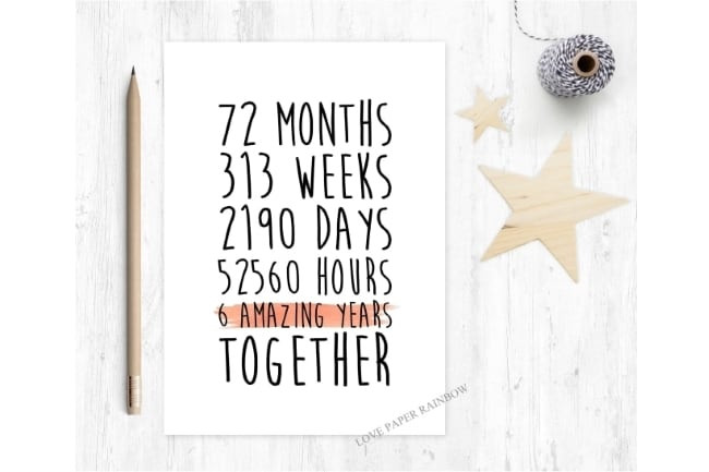 6Th Wedding Anniversary Gift Ideas For Her  16 Romantic & Practical Cotton Anniversary Gifts for 2019