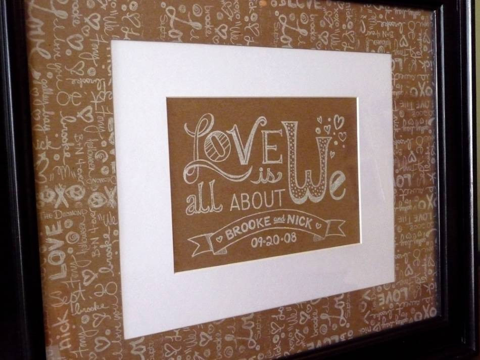 7Th Anniversary Gift Ideas For Him  7th Wedding Anniversary Gifts For Husband