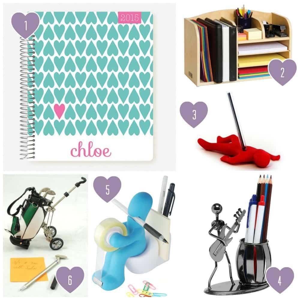 7Th Anniversary Gift Ideas  7th Anniversary Gift Ideas The Anti June Cleaver