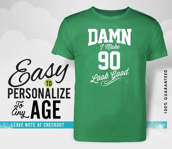 90Th Birthday Gift Ideas For Men  90th birthday 90th birthday ts for men 90th birthday