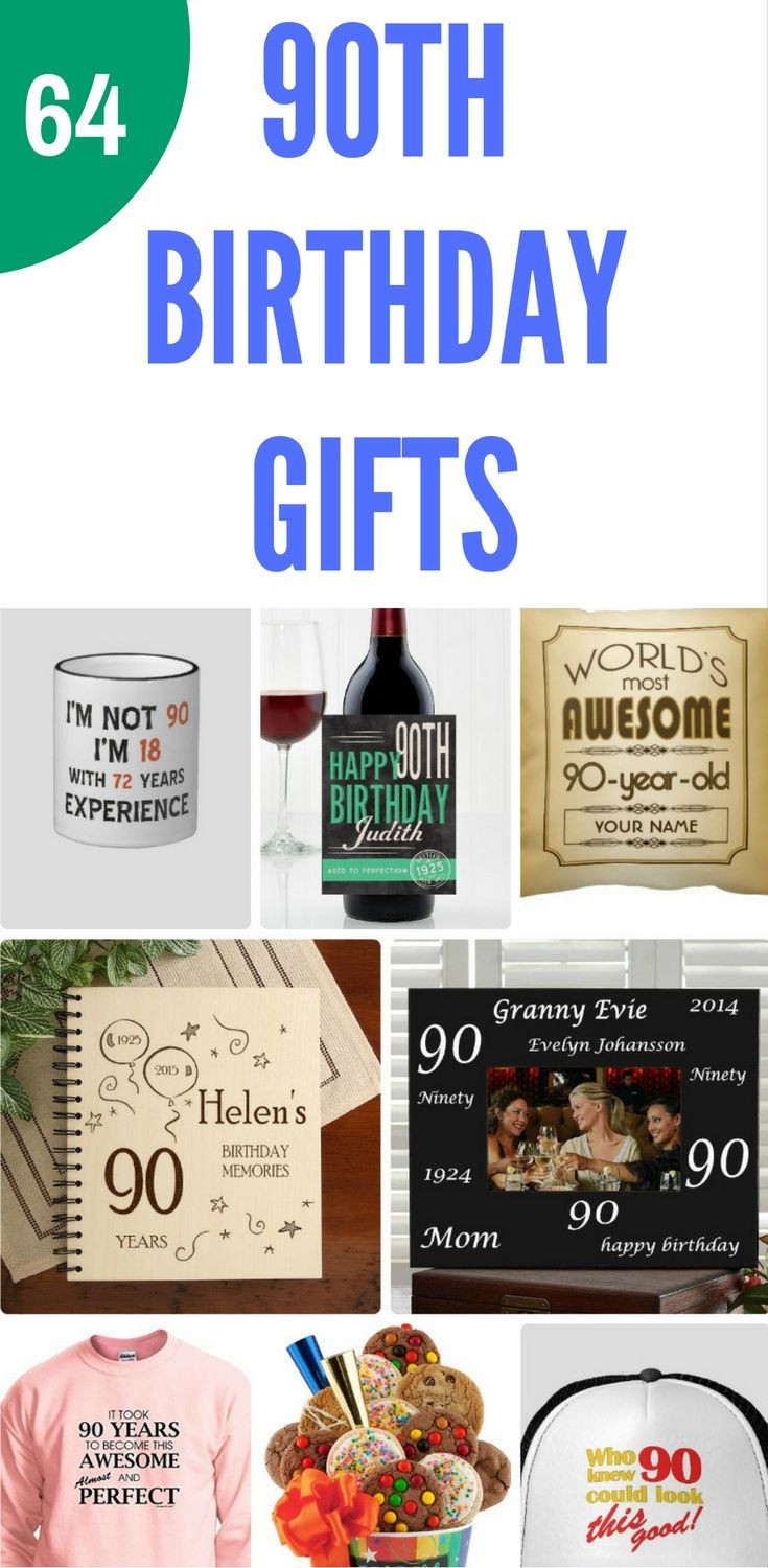 90Th Birthday Gift Ideas For Men  115 best images about Gifts for Older Men on Pinterest