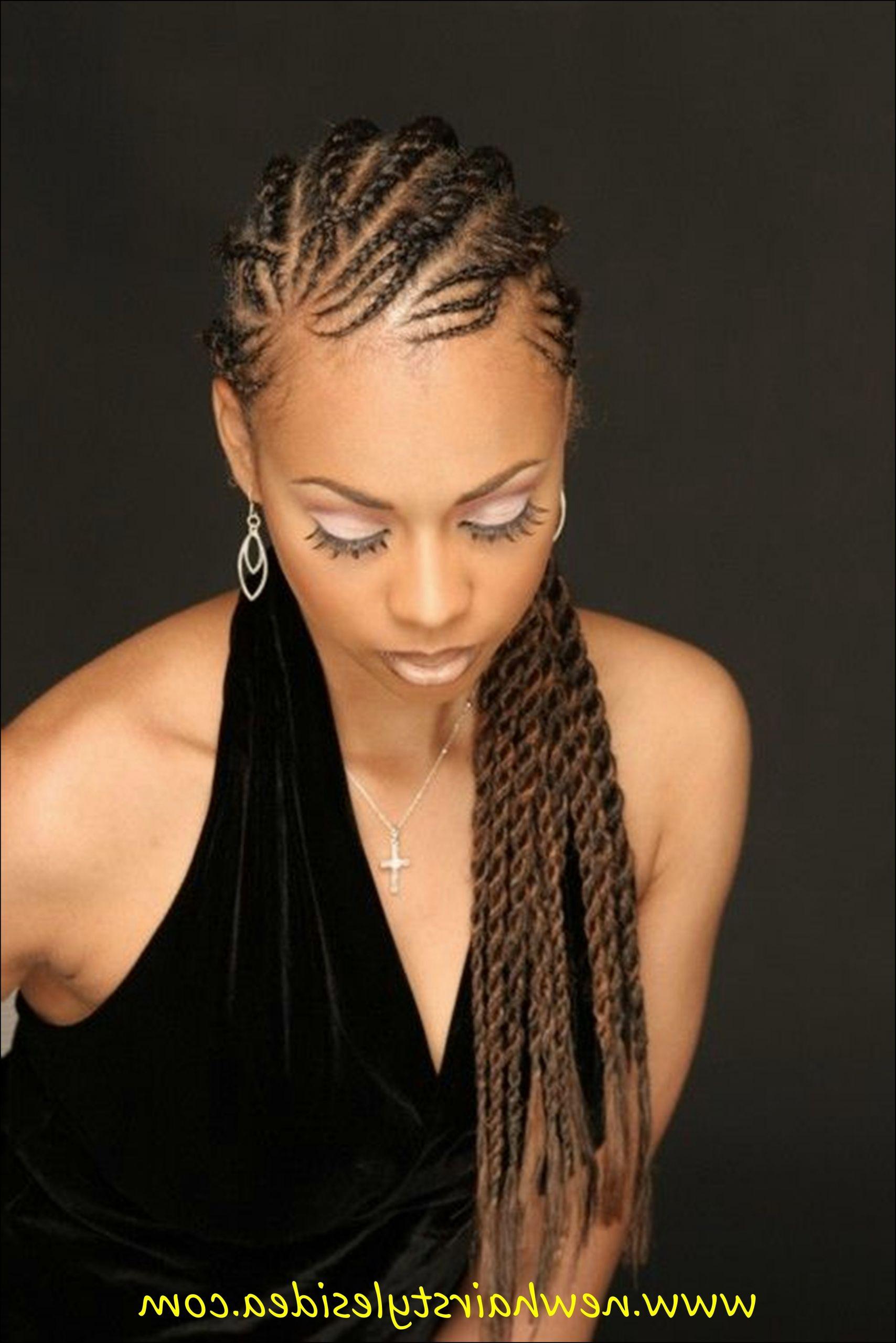 Alicia Keys Braids Hairstyles  15 Best of Alicia Keys Braided Hairstyles