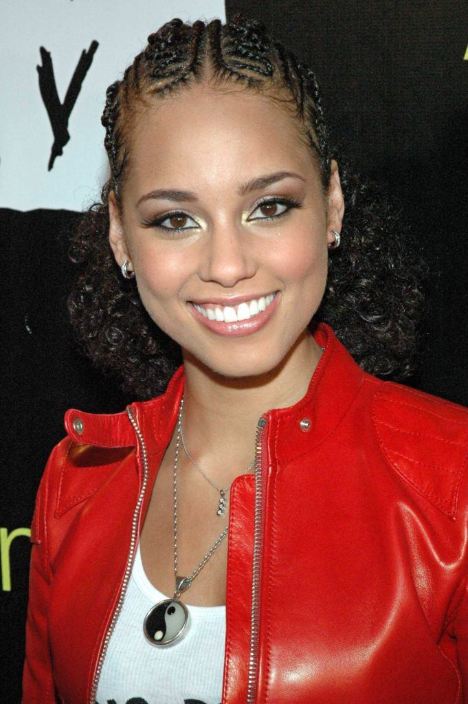 Alicia Keys Braids Hairstyles  The ultimate guide to tree braids From cornrows to weaves