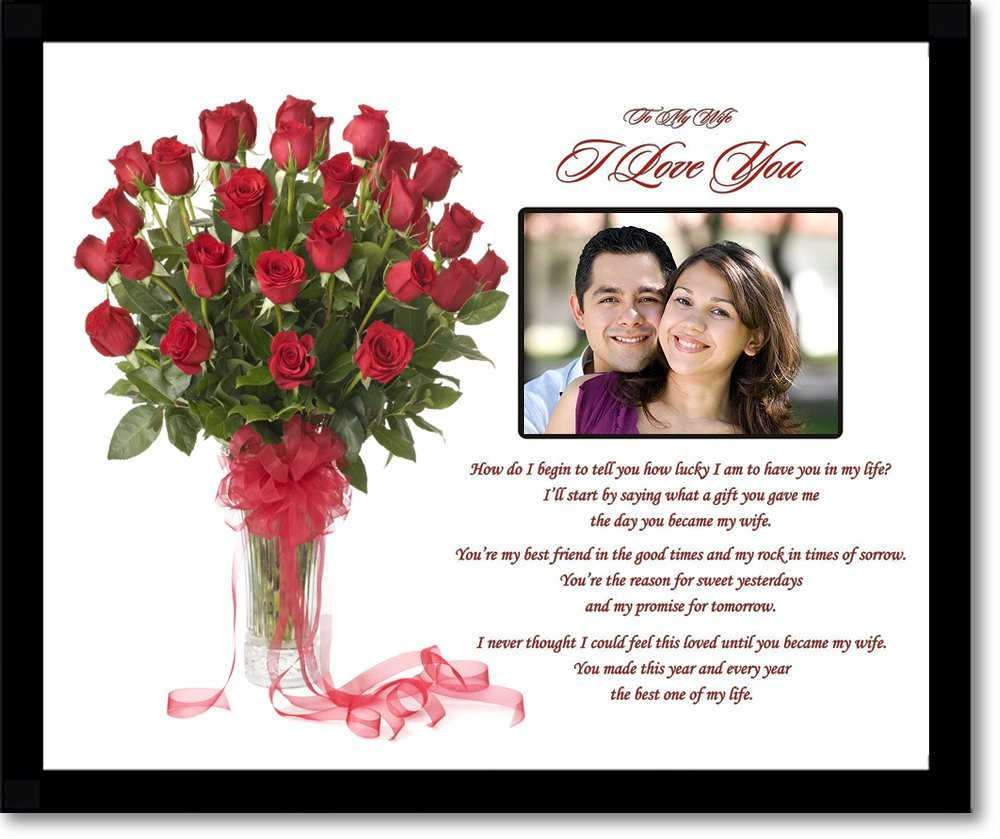 Anniversary Gift Ideas For Wife  Best Wedding Anniversary Gifts for your wife in 2015
