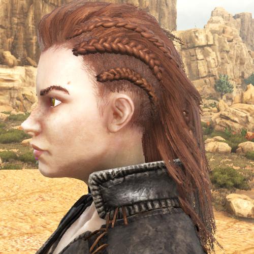 Ark Female Hairstyles  Викинг ARK Survival Evolved вики