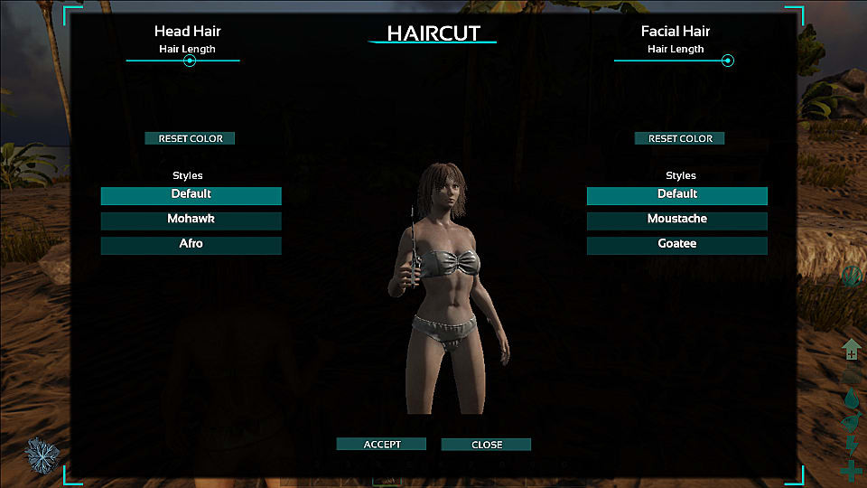 Ark Female Hairstyles  ARK Survival Evolved Ultimate Guide to Hair