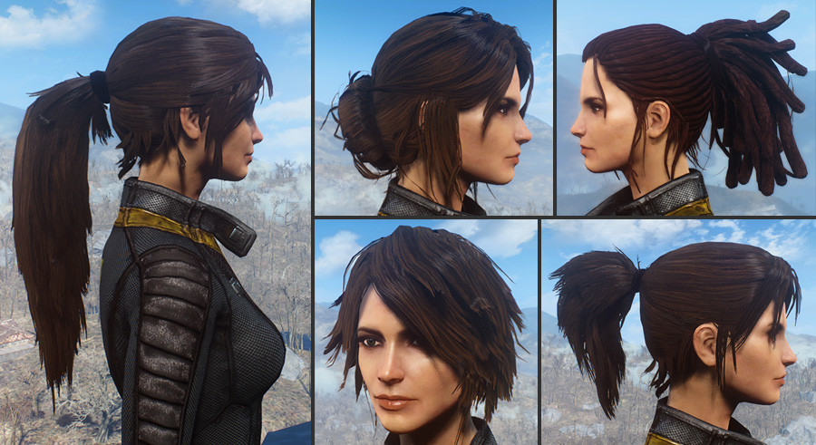 Ark Female Hairstyles  25 the Best Ideas for Ark Female Hairstyles – Home