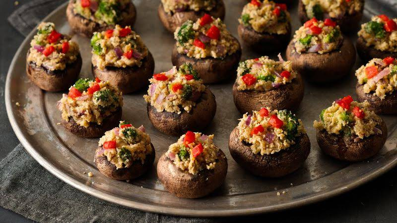 Baby Bella Mushrooms Recipes  10 Best Baby Portabella Mushrooms Recipes