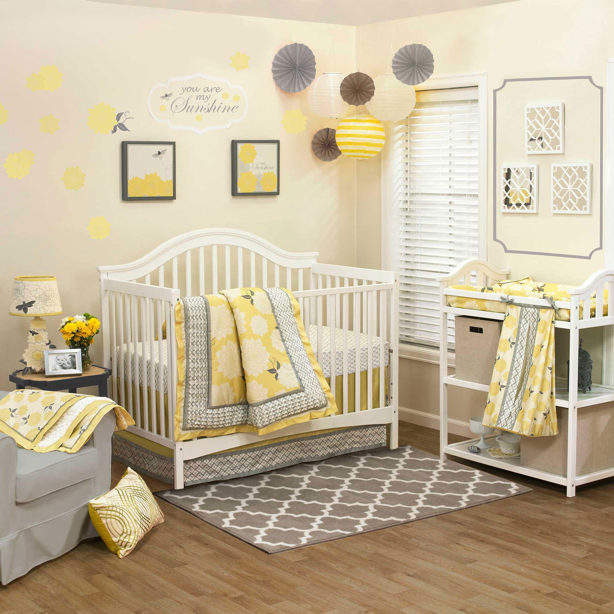 Baby Girls Room Decor Ideas  Baby Girl Nursery Ideas 10 Pretty Examples Decorating Room