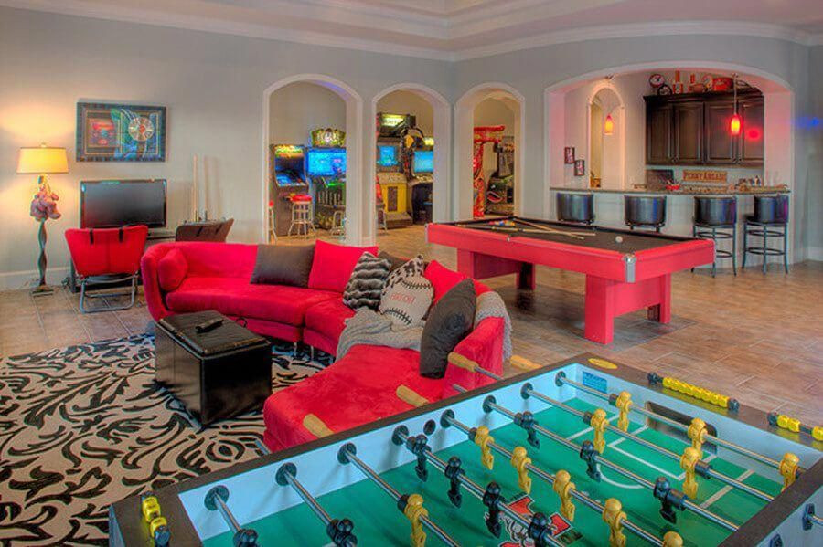 Baby Room Decorating Games  Pin on Home Theater Newest Info