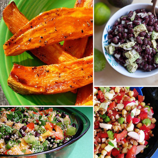 Barbecue Side Dishes  Vegan Barbecue Side Dishes