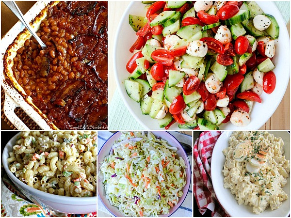 Barbecue Side Dishes  BBQ Side Dishes Perfect for Picnics