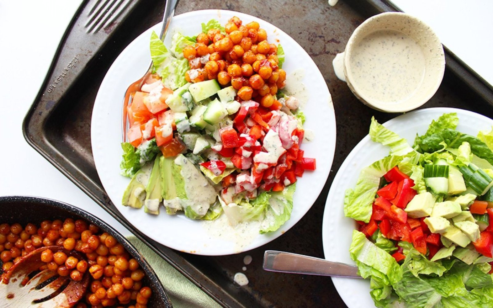 Barbecue Side Dishes  5 BBQ Side Dishes for Your Pre Summer Cookout e Green