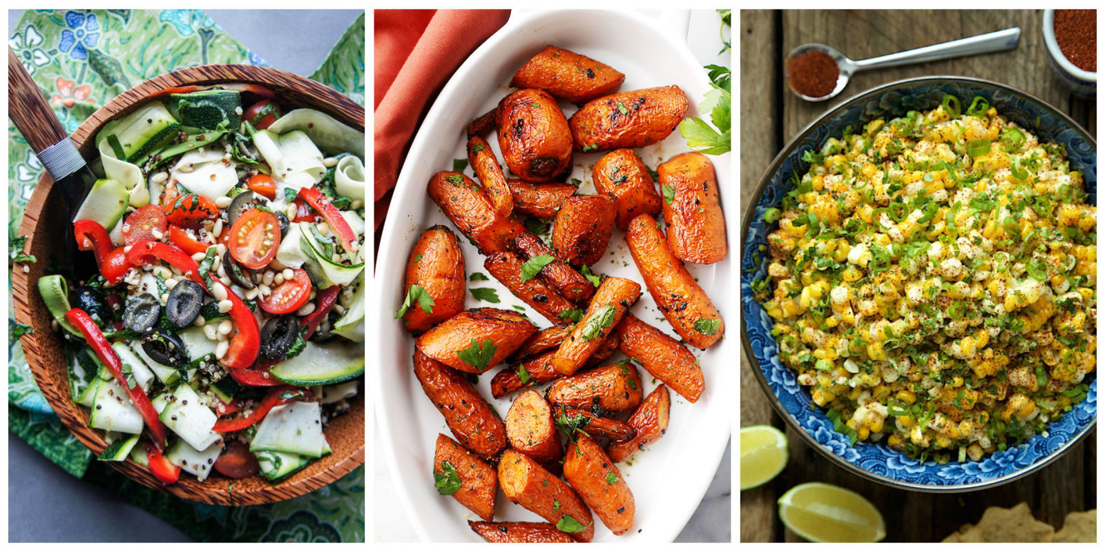 Barbecue Side Dishes  16 Best BBQ Side Dishes Nontraditional Barbecue Sides
