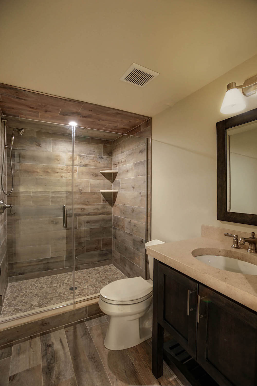 Basement Bathroom Design  22 Basement Bathroom Ideas That Will Leave You Astounded