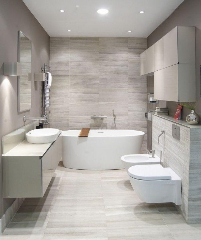Bathroom Remodel Ideas 2020  Best 10 Master Bathroom Design Ideas for 2020