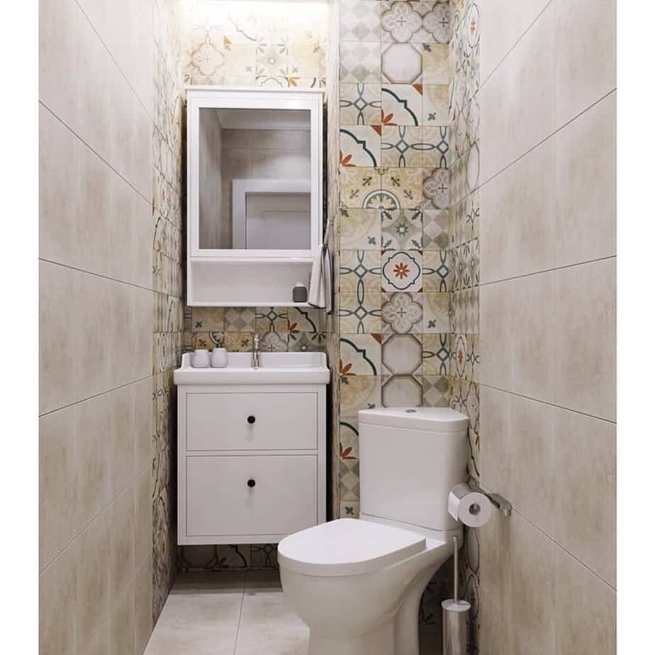 Bathroom Remodel Ideas 2020  Small Bathroom Trends 2020 s And Videos Small