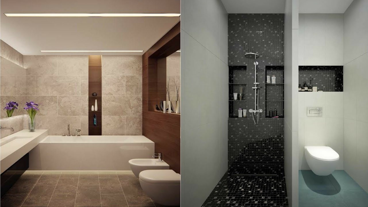 Bathroom Remodel Ideas 2020  Best 100 small bathroom design ideas 2020 Hashtag Decor