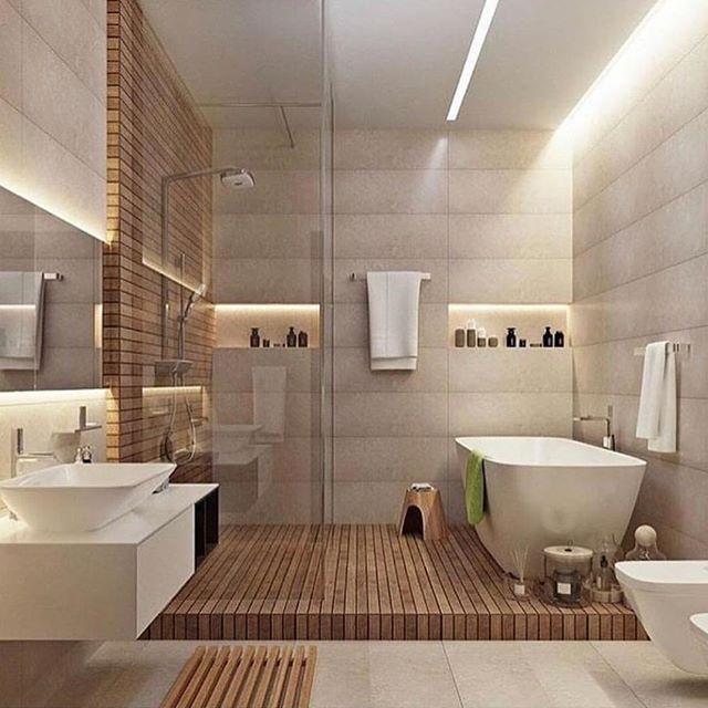 Bathroom Remodel Ideas 2020  13 Bathroom Decoration Trends For 2020 That Top Designers