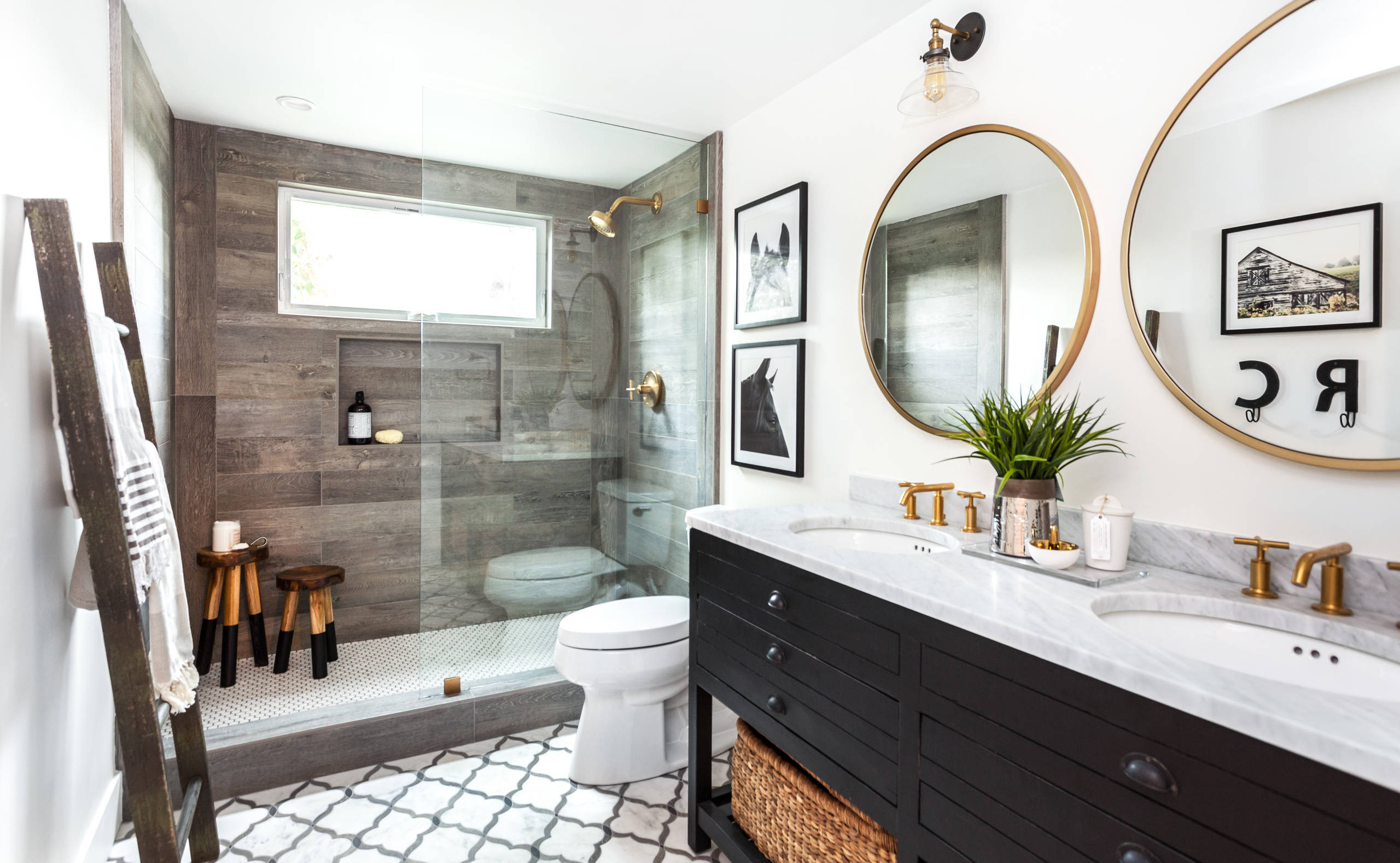 Bathroom Remodel Ideas 2020  2020 Tips and Tricks for Your Best Bathroom Remodel Yet