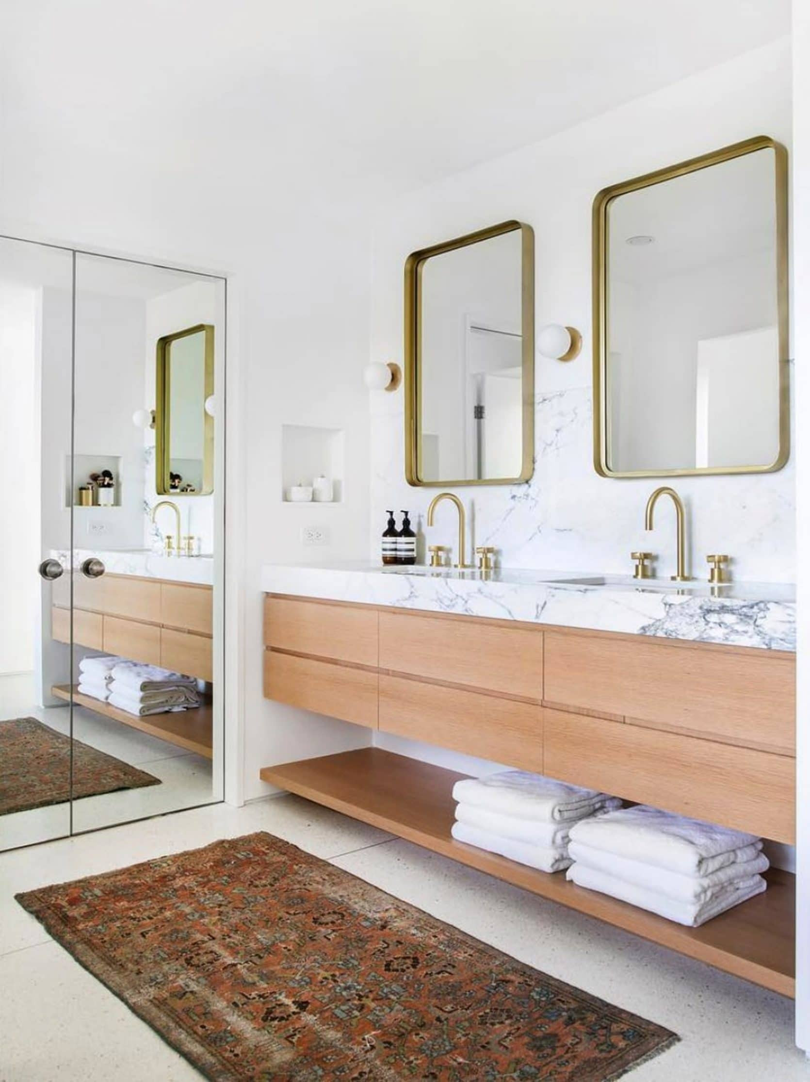 Bathroom Remodel Ideas 2020  10 of the Most Exciting Bathroom Design Trends for 2019