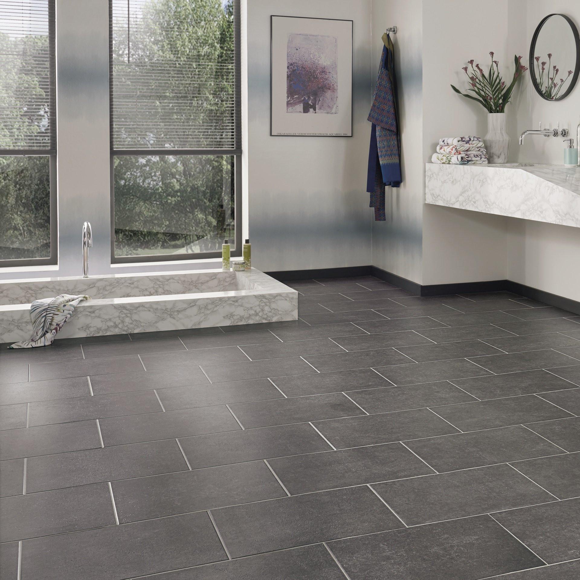 Bathroom Tile Floors  Bathroom Flooring Ideas