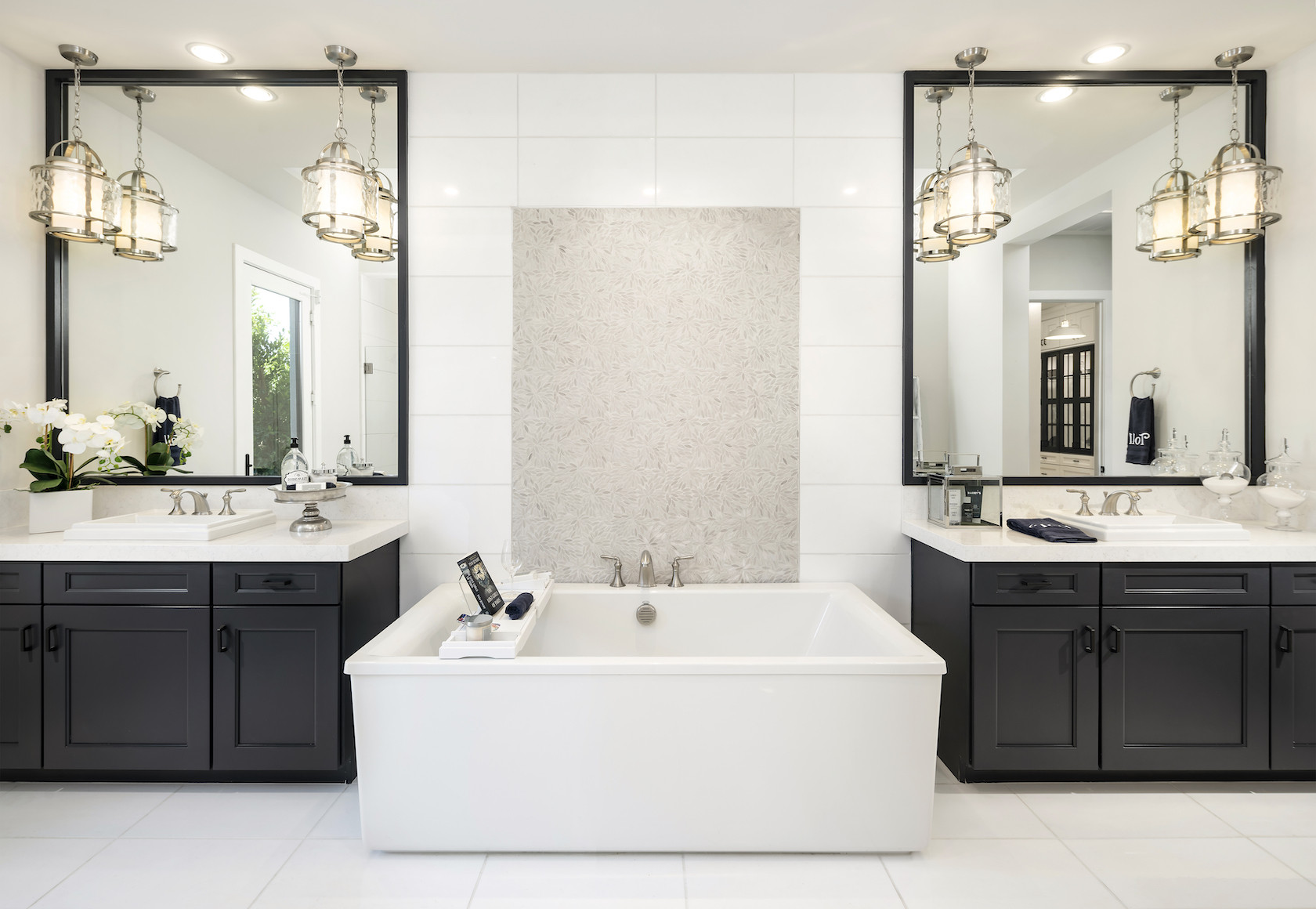 Bathroom Vanity Designs  5 Bathroom Vanity Ideas for a Spa Worthy Experience