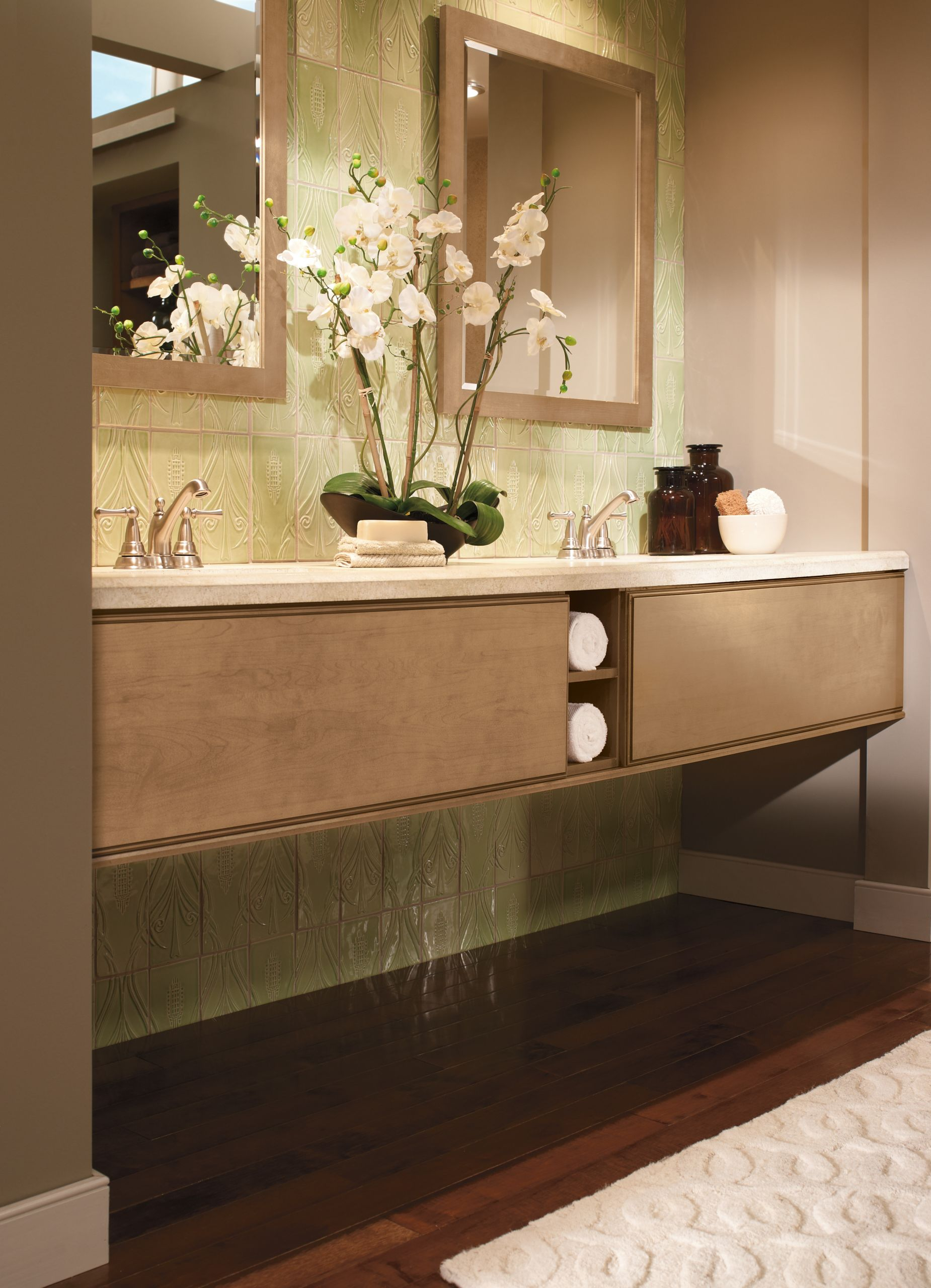 Bathroom Vanity Designs  Bathroom Design Ideas Top 5 Ideas