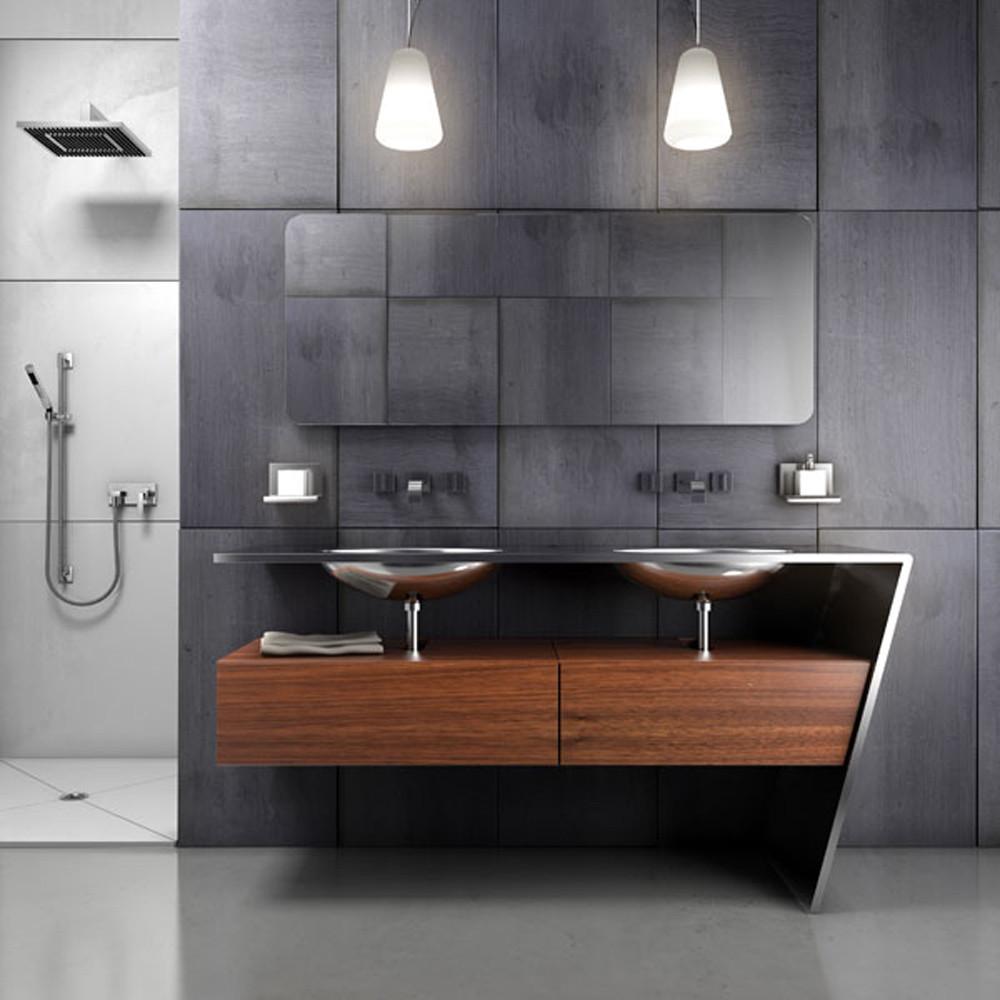 Bathroom Vanity Designs  Top 10 Bathroom Remodeling Trends