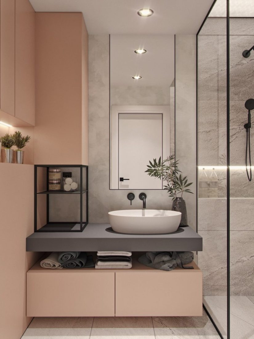 Bathroom Vanity Designs  37 Modern Bathroom Vanity Ideas for Your Next Remodel 2019