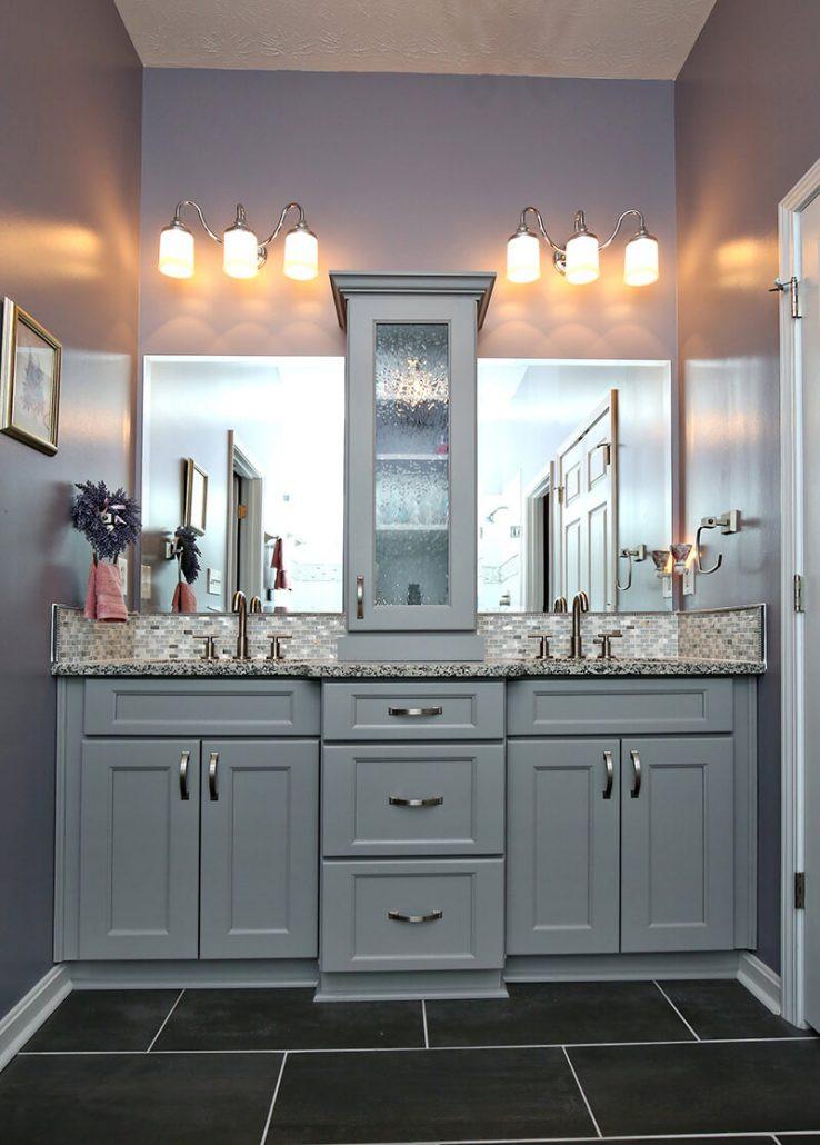 Bathroom Vanity Designs  Original Master Bathroom Vanity Design Savvy Home Supply