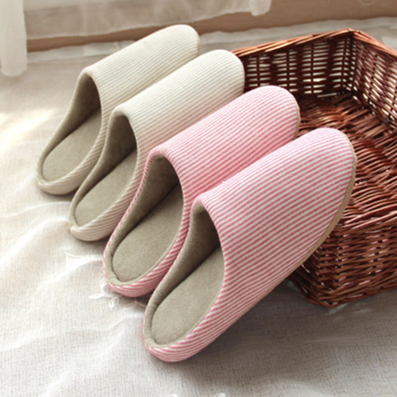 Bedroom Shoes For Womens  HENGSONG Home Women Slippers Indoor Bedroom House Soft