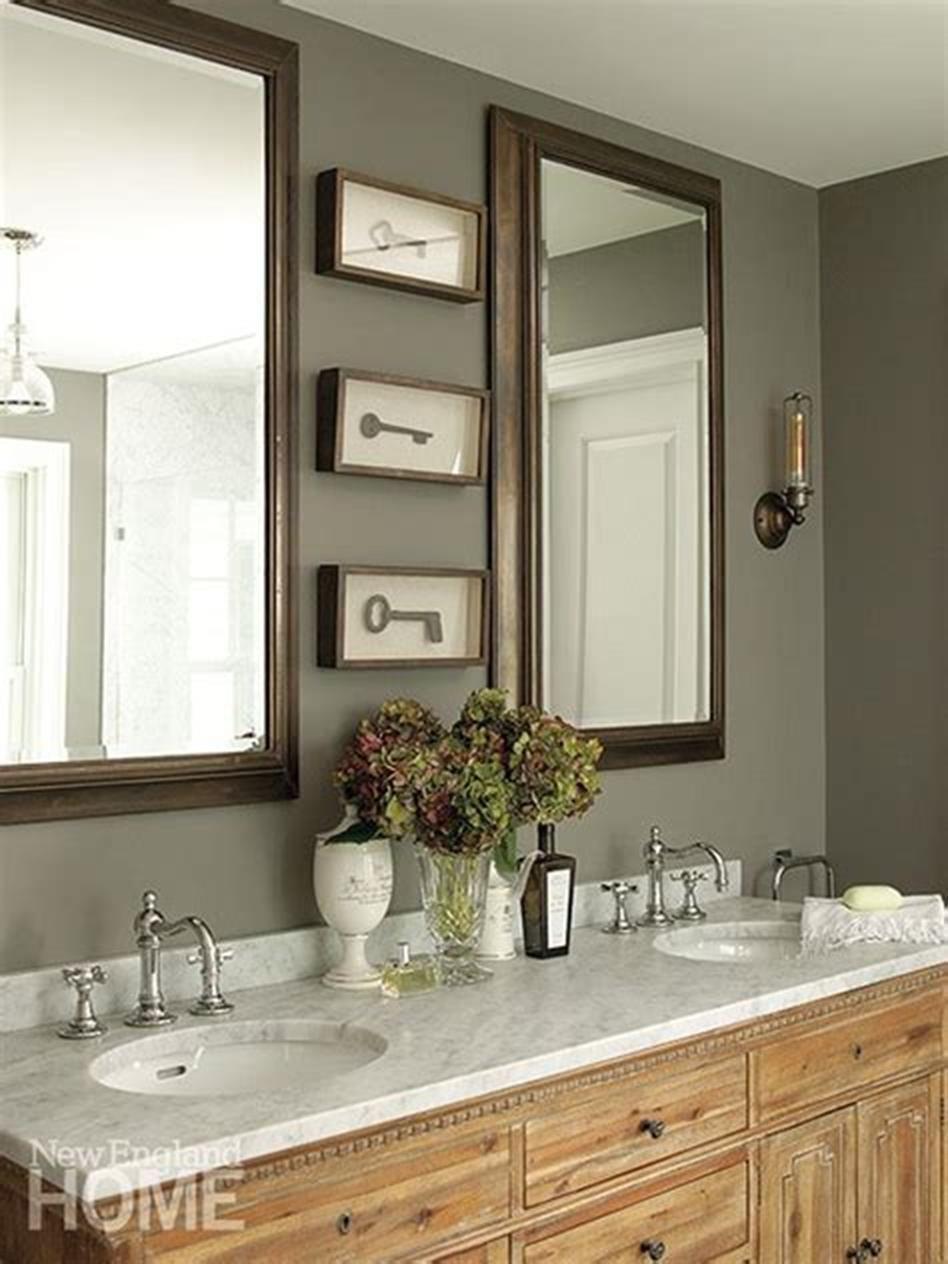 Best Bathroom Paint Colors 2020  38 Best Bathroom Color Scheme Ideas for 2020